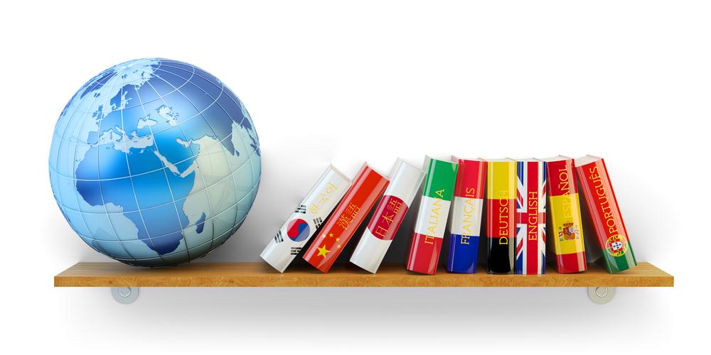 GlobaliseringSprog