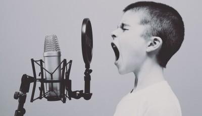 undervisning i sang, sangundervisning