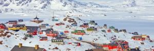 Hold jul i Grønland!